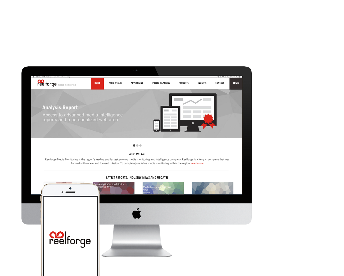 Reelforge Systems